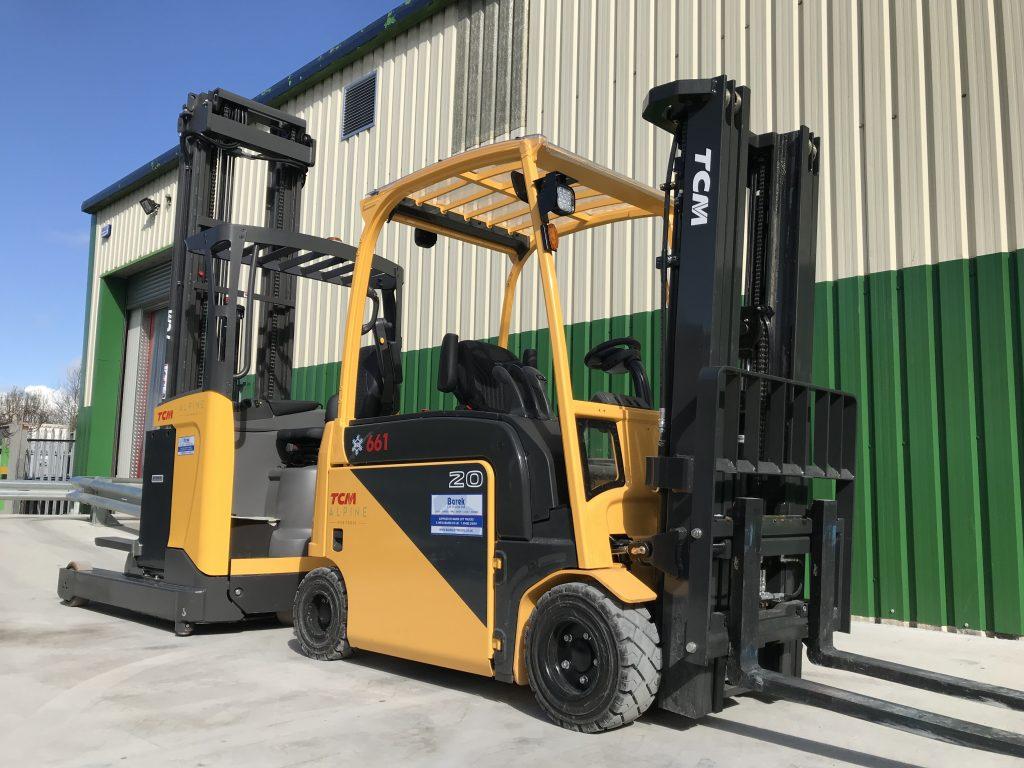 Barek Forklifts Hull | Latest industry news & updates